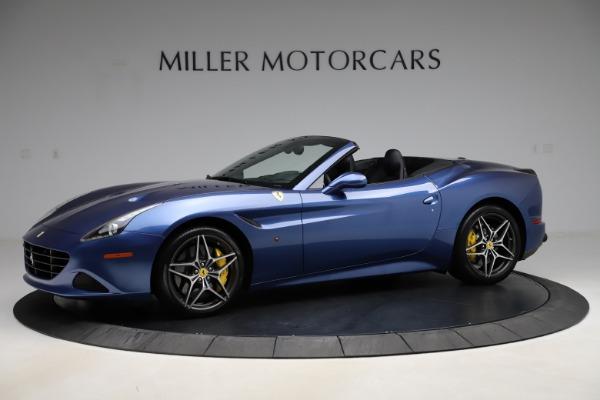 Used 2018 Ferrari California T for sale $185,900 at McLaren Greenwich in Greenwich CT 06830 2
