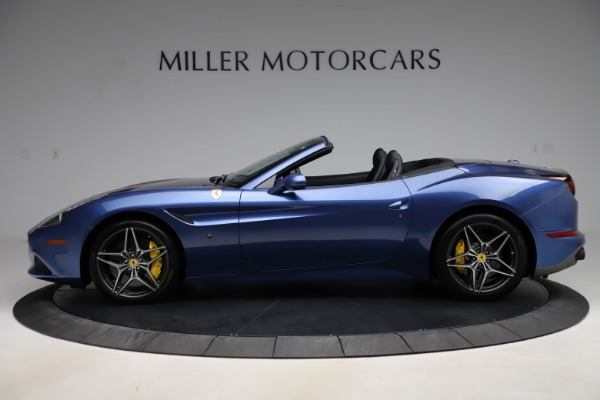 Used 2018 Ferrari California T for sale $185,900 at McLaren Greenwich in Greenwich CT 06830 3