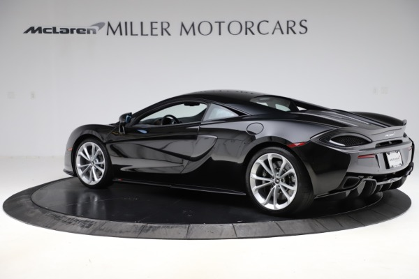Used 2019 McLaren 570S for sale $177,900 at McLaren Greenwich in Greenwich CT 06830 3