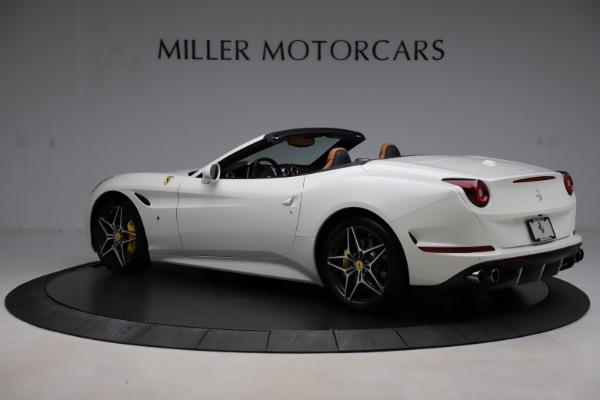 Used 2018 Ferrari California T for sale $169,900 at McLaren Greenwich in Greenwich CT 06830 4