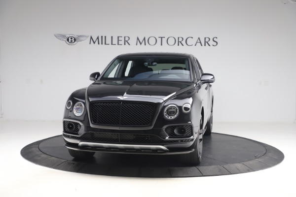 Used 2018 Bentley Bentayga Black Edition for sale $169,900 at McLaren Greenwich in Greenwich CT 06830 2