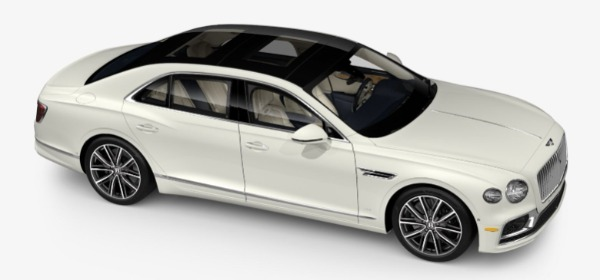 New 2021 Bentley Flying Spur V8 for sale $230,420 at McLaren Greenwich in Greenwich CT 06830 2