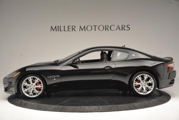 Used 2013 Maserati GranTurismo Sport for sale Sold at McLaren Greenwich in Greenwich CT 06830 3