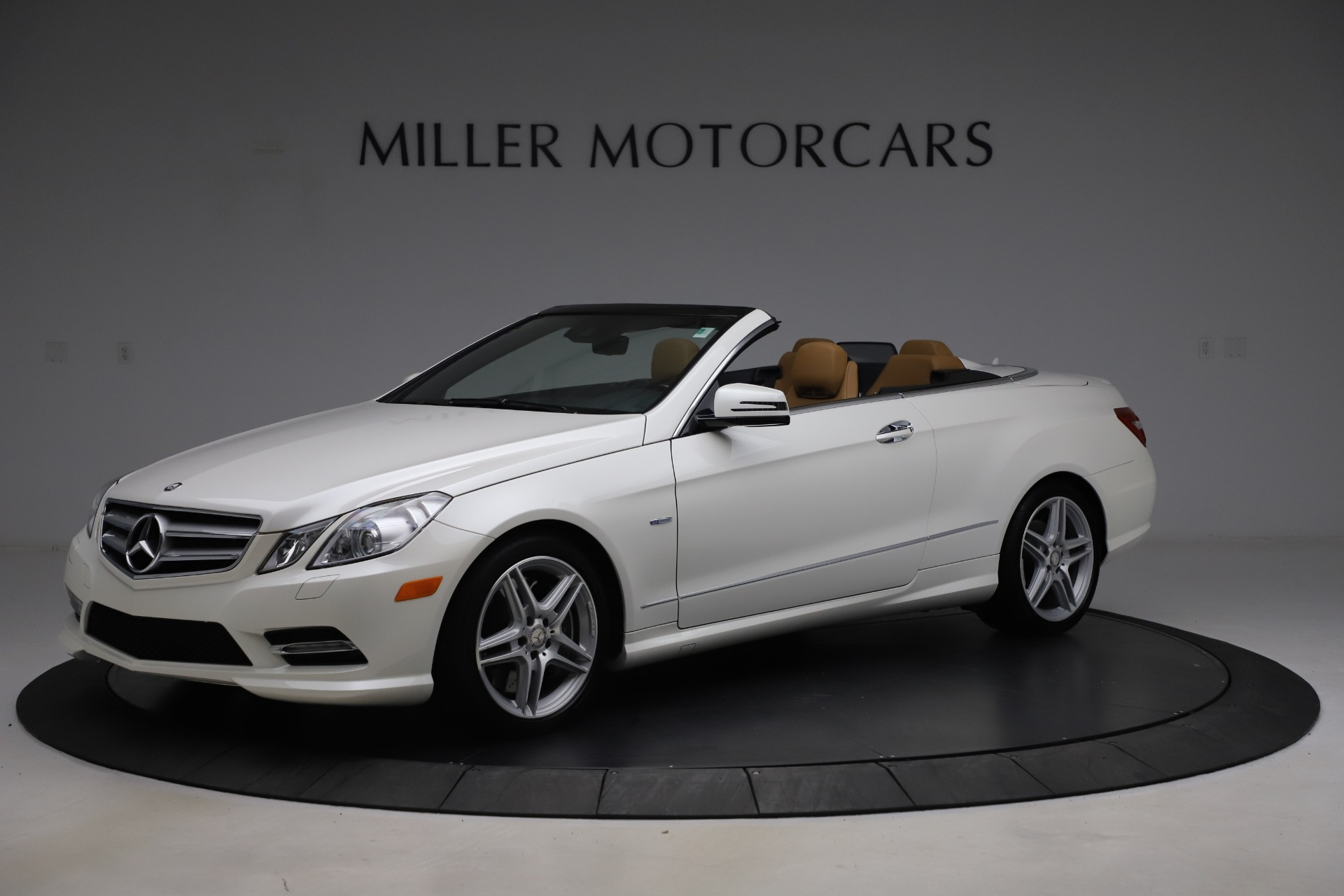 Used 2012 Mercedes-Benz E-Class E 550 for sale Call for price at McLaren Greenwich in Greenwich CT 06830 1