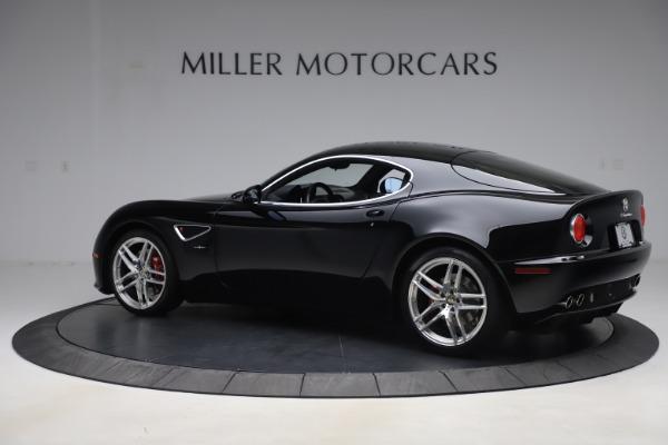 Used 2008 Alfa Romeo 8C Competizione for sale $339,900 at McLaren Greenwich in Greenwich CT 06830 4