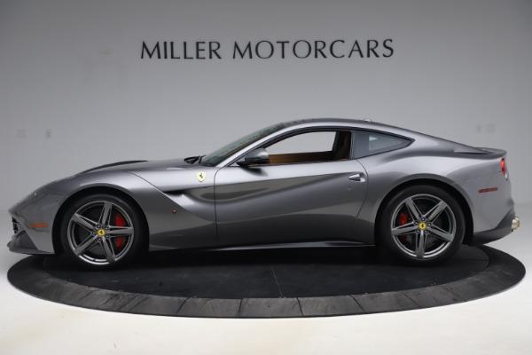 Used 2017 Ferrari F12 Berlinetta for sale $269,900 at McLaren Greenwich in Greenwich CT 06830 3