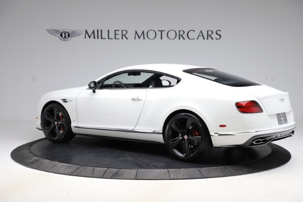 Used 2017 Bentley Continental GT V8 S for sale Call for price at McLaren Greenwich in Greenwich CT 06830 4