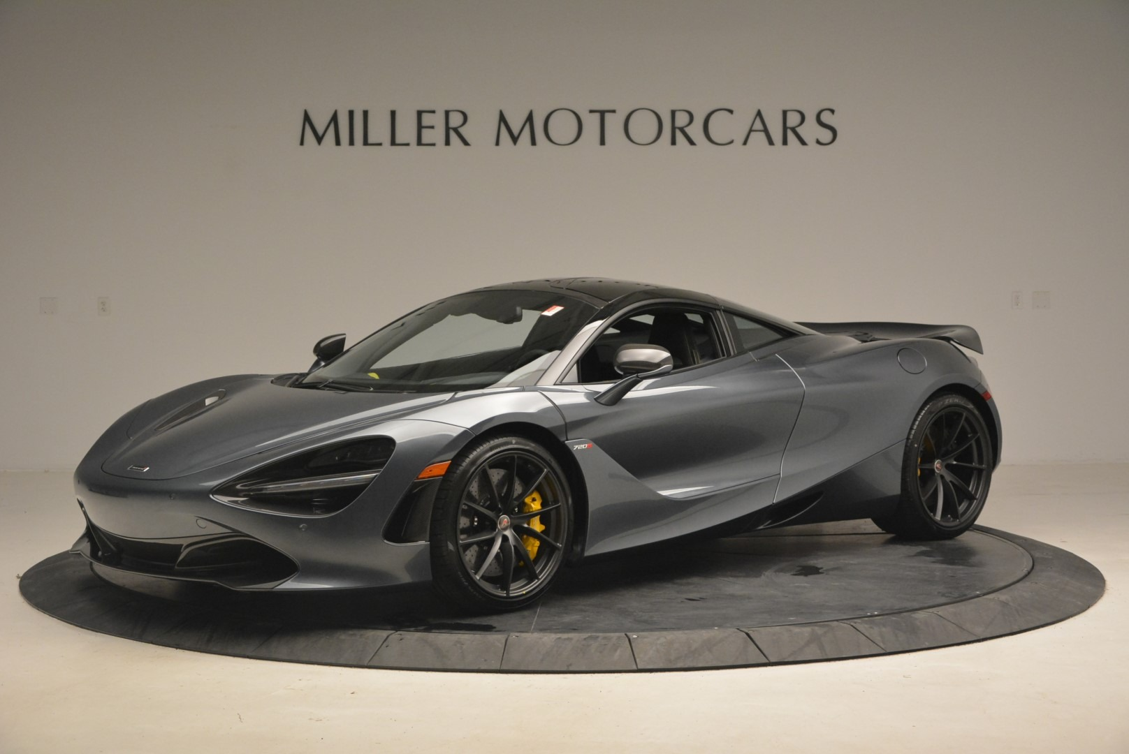 Used 2018 McLaren 720S Performance for sale $234,900 at McLaren Greenwich in Greenwich CT 06830 1