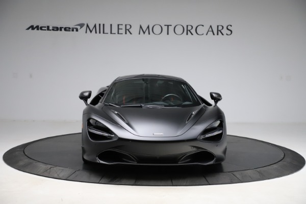 Used 2018 McLaren 720S Performance for sale $239,900 at McLaren Greenwich in Greenwich CT 06830 3