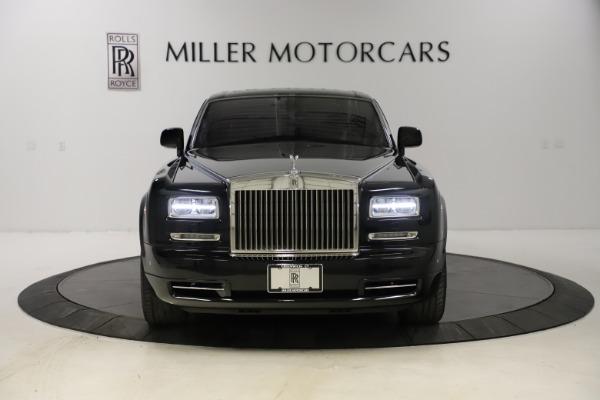 Used 2015 Rolls-Royce Phantom EWB for sale $299,900 at McLaren Greenwich in Greenwich CT 06830 2