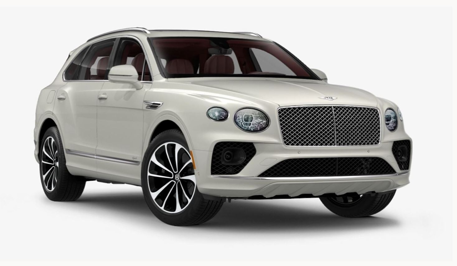 New 2021 Bentley Bentayga Hybrid for sale Call for price at McLaren Greenwich in Greenwich CT 06830 1