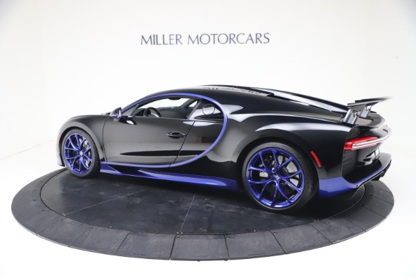 Used 2018 Bugatti Chiron for sale Call for price at McLaren Greenwich in Greenwich CT 06830 4