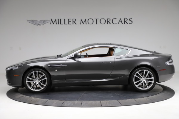 Used 2012 Aston Martin DB9 for sale Call for price at McLaren Greenwich in Greenwich CT 06830 2