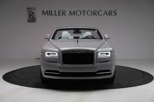 New 2021 Rolls-Royce Dawn for sale $405,850 at McLaren Greenwich in Greenwich CT 06830 2