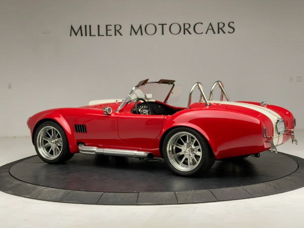 Used 2020 Shelby Cobra Superformance for sale $89,900 at McLaren Greenwich in Greenwich CT 06830 3