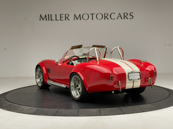Used 2020 Shelby Cobra Superformance for sale $89,900 at McLaren Greenwich in Greenwich CT 06830 4