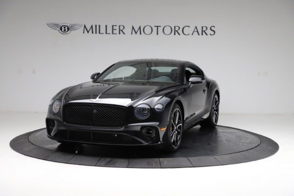 Used 2020 Bentley Continental GT W12 for sale $279,900 at McLaren Greenwich in Greenwich CT 06830 2