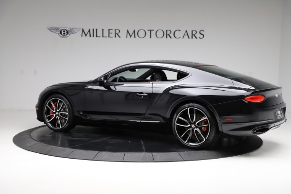 New 2020 Bentley Continental GT W12 for sale Sold at McLaren Greenwich in Greenwich CT 06830 4