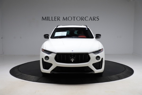 New 2021 Maserati Levante Q4 GranSport for sale $95,835 at McLaren Greenwich in Greenwich CT 06830 4
