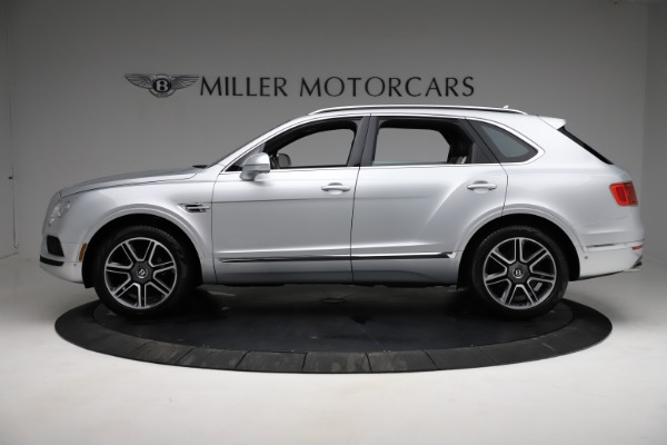 Used 2018 Bentley Bentayga Activity Edition for sale $152,900 at McLaren Greenwich in Greenwich CT 06830 3