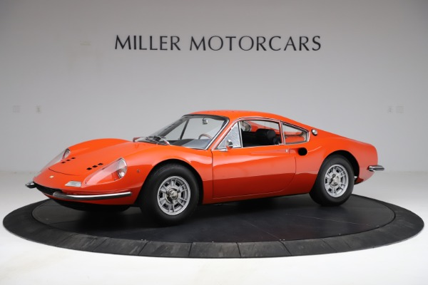 Used 1968 Ferrari 206 for sale $635,000 at McLaren Greenwich in Greenwich CT 06830 2