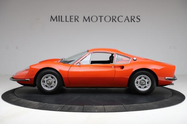 Used 1968 Ferrari 206 for sale $635,000 at McLaren Greenwich in Greenwich CT 06830 3