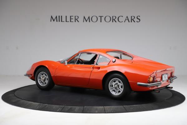 Used 1968 Ferrari 206 for sale $635,000 at McLaren Greenwich in Greenwich CT 06830 4