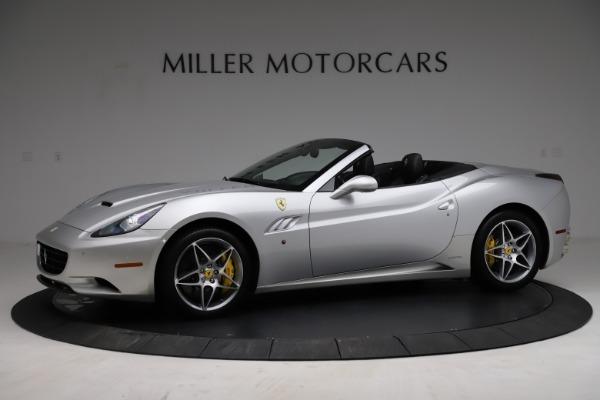 Used 2010 Ferrari California for sale $114,900 at McLaren Greenwich in Greenwich CT 06830 2