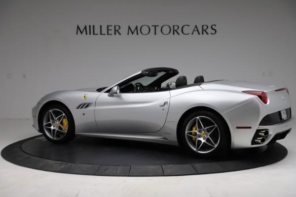 Used 2010 Ferrari California for sale $114,900 at McLaren Greenwich in Greenwich CT 06830 4