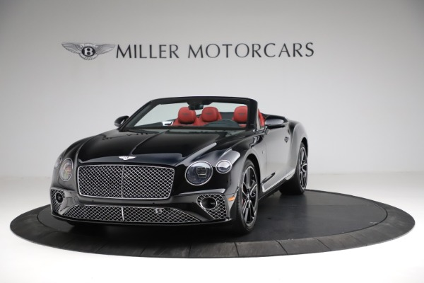 Used 2020 Bentley Continental GT First Edition for sale Call for price at McLaren Greenwich in Greenwich CT 06830 1