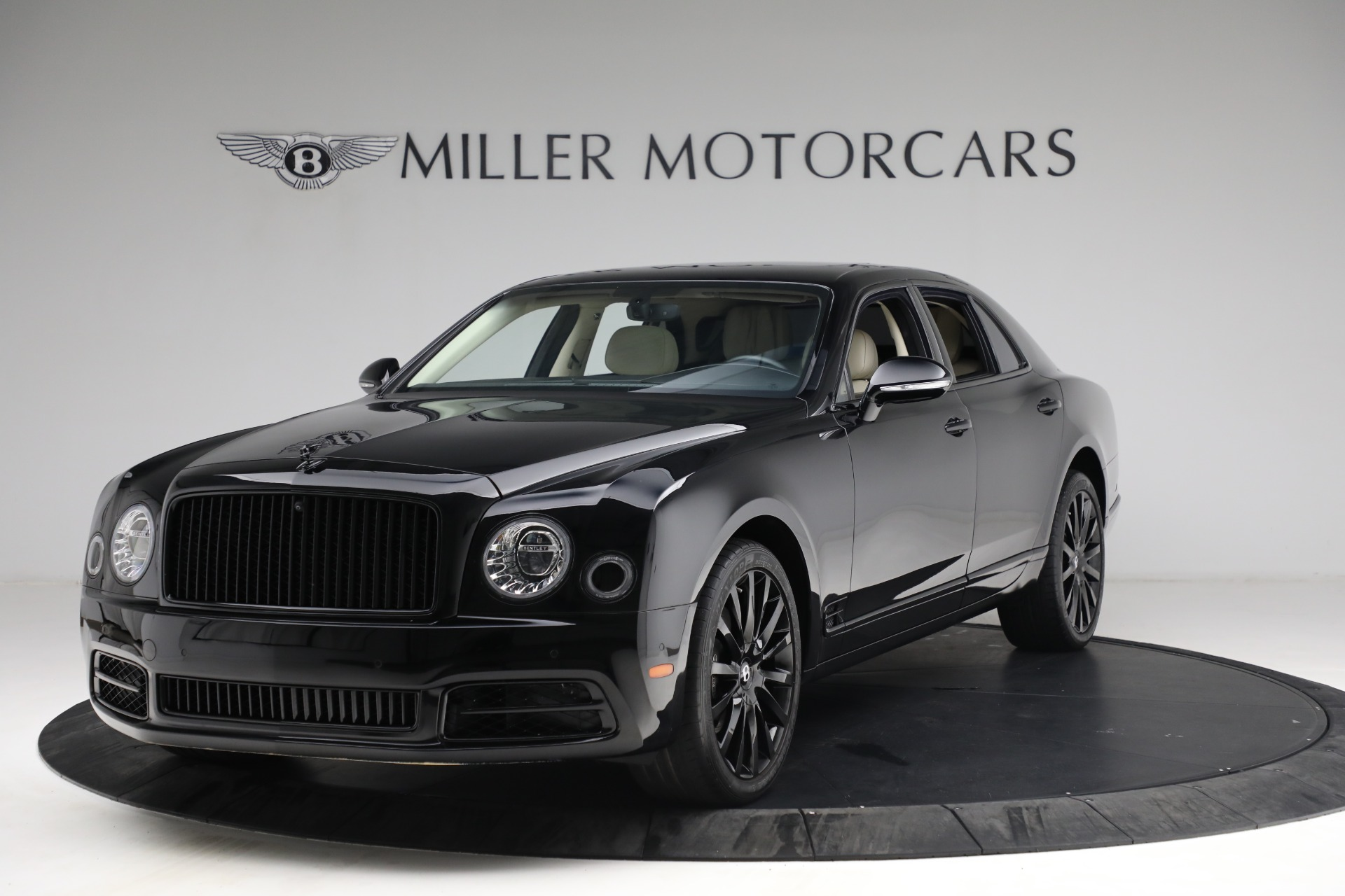 Used 2017 Bentley Mulsanne for sale $214,900 at McLaren Greenwich in Greenwich CT 06830 1