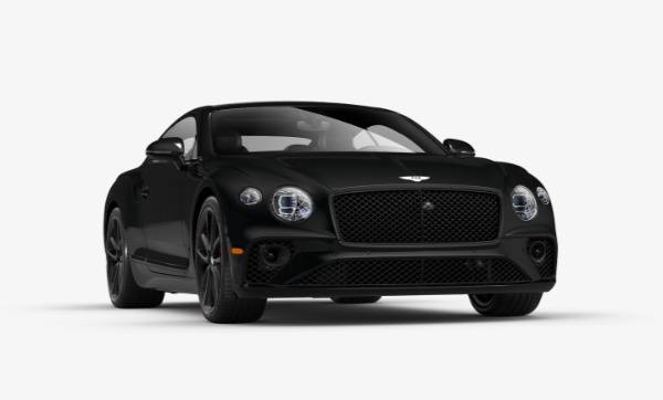 New 2021 Bentley Continental GT V8 for sale Sold at McLaren Greenwich in Greenwich CT 06830 4