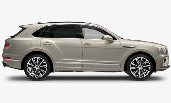 New 2021 Bentley Bentayga V8 First Editon for sale Call for price at McLaren Greenwich in Greenwich CT 06830 2