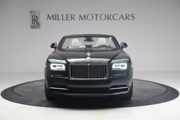 New 2021 Rolls-Royce Dawn for sale Call for price at McLaren Greenwich in Greenwich CT 06830 2