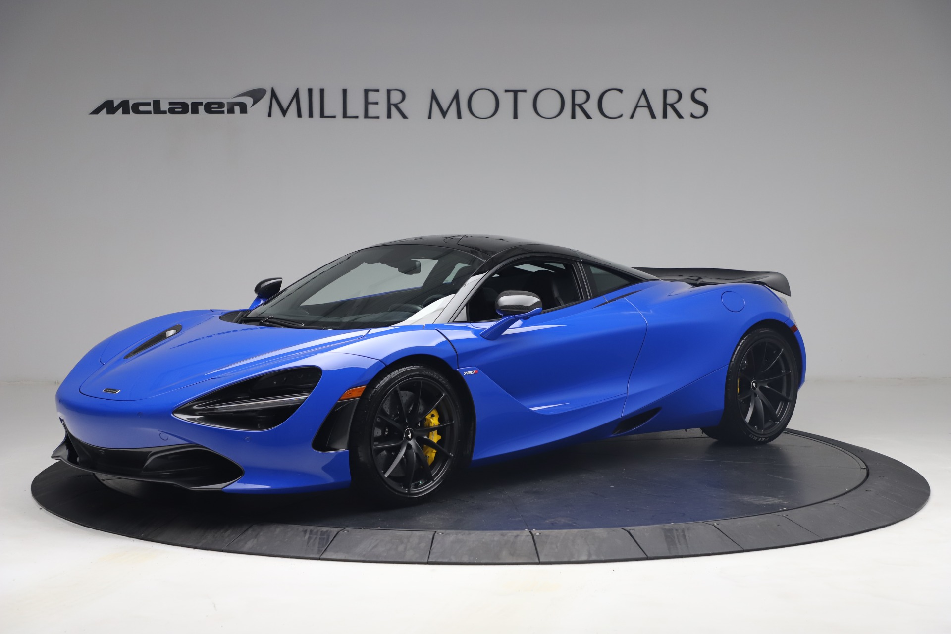Used 2020 McLaren 720S Performace for sale $334,990 at McLaren Greenwich in Greenwich CT 06830 1