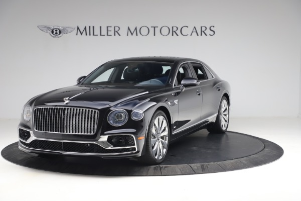 New 2020 Bentley Flying Spur W12 1st Edition for sale $276,070 at McLaren Greenwich in Greenwich CT 06830 2