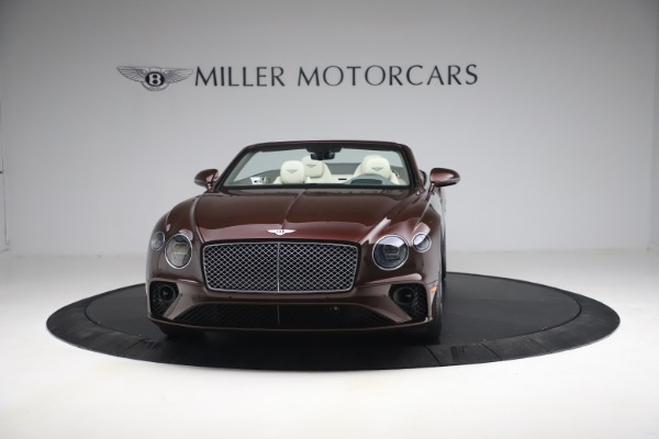 New 2020 Bentley Continental GT V8 for sale $269,605 at McLaren Greenwich in Greenwich CT 06830 2