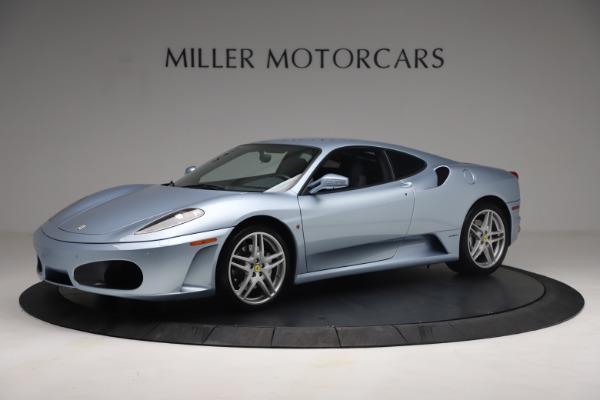 Used 2007 Ferrari F430 for sale $149,900 at McLaren Greenwich in Greenwich CT 06830 2