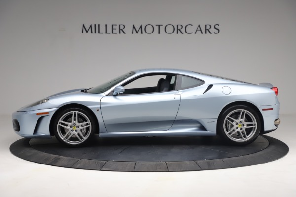 Used 2007 Ferrari F430 for sale $149,900 at McLaren Greenwich in Greenwich CT 06830 3