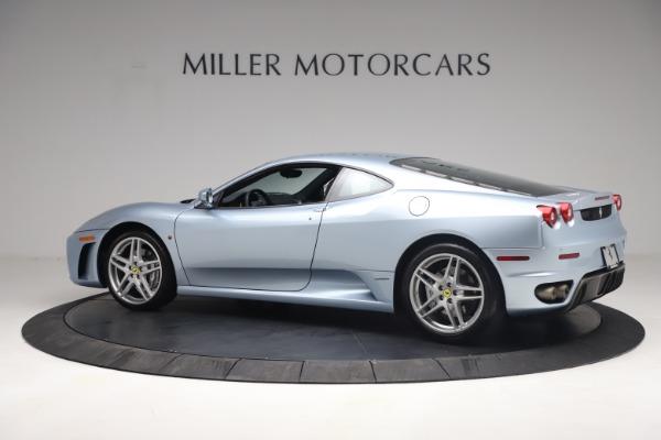 Used 2007 Ferrari F430 for sale $149,900 at McLaren Greenwich in Greenwich CT 06830 4
