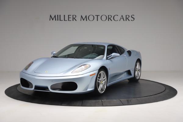 Used 2007 Ferrari F430 for sale $149,900 at McLaren Greenwich in Greenwich CT 06830 1