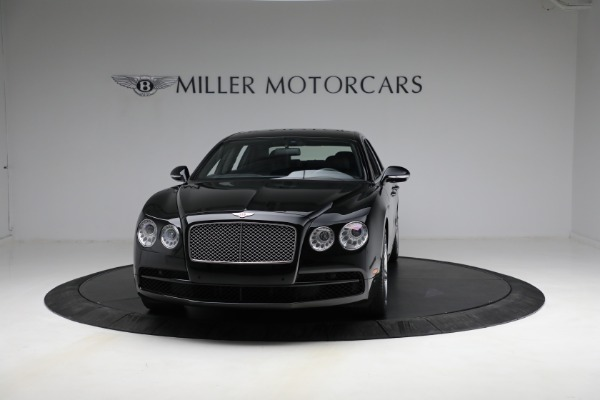 Used 2017 Bentley Flying Spur V8 for sale $136,900 at McLaren Greenwich in Greenwich CT 06830 2