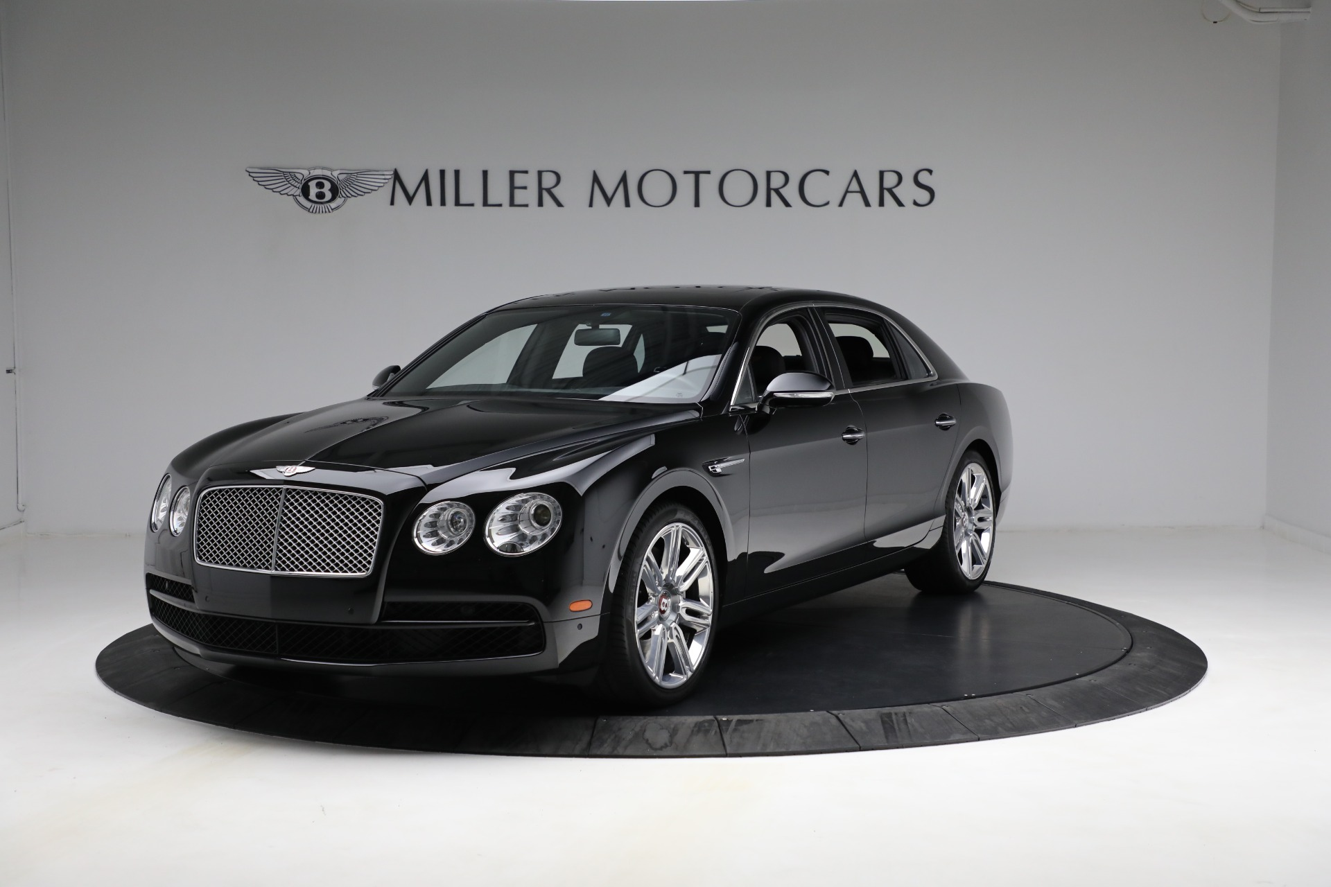 Used 2017 Bentley Flying Spur V8 for sale $136,900 at McLaren Greenwich in Greenwich CT 06830 1