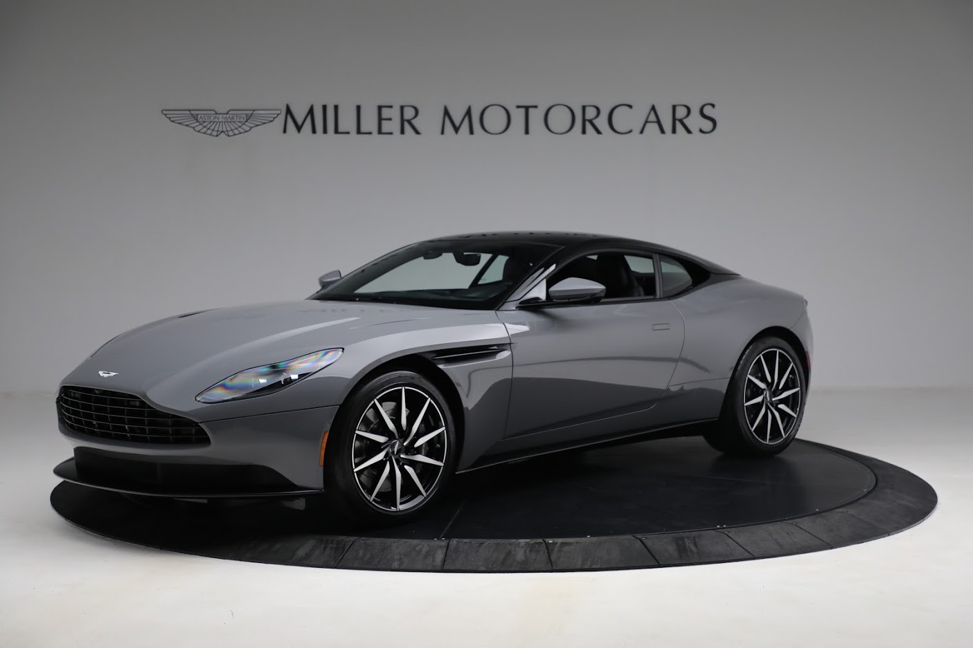 New 2021 Aston Martin DB11 V8 for sale $235,986 at McLaren Greenwich in Greenwich CT 06830 1