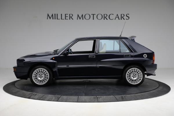 Used 1994 Lancia Delta Integrale Evo II for sale $105,900 at McLaren Greenwich in Greenwich CT 06830 3