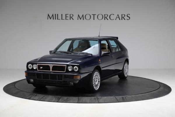 Used 1994 Lancia Delta Integrale Evo II for sale $105,900 at McLaren Greenwich in Greenwich CT 06830 1