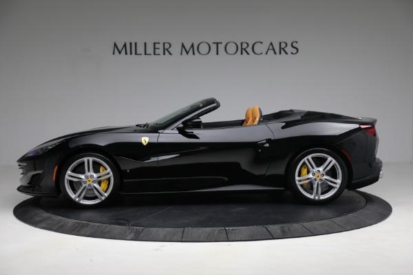 Used 2019 Ferrari Portofino for sale $231,900 at McLaren Greenwich in Greenwich CT 06830 3