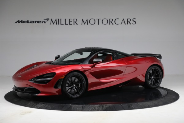 Used 2020 McLaren 720S Performance for sale $329,900 at McLaren Greenwich in Greenwich CT 06830 2