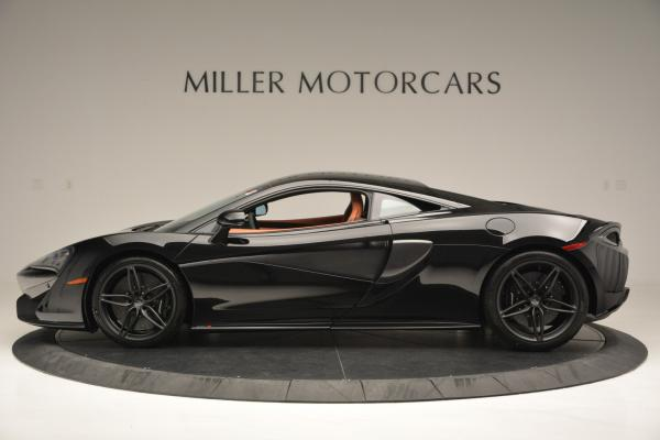Used 2016 McLaren 570S for sale Sold at McLaren Greenwich in Greenwich CT 06830 3