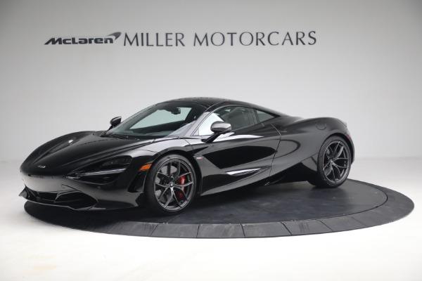 New 2021 McLaren 720S Performance for sale $344,500 at McLaren Greenwich in Greenwich CT 06830 2